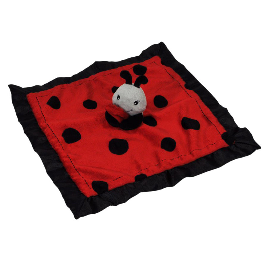 Cloud B Peekaboo Lovie Twilight Ladybug (BGA87TLB)