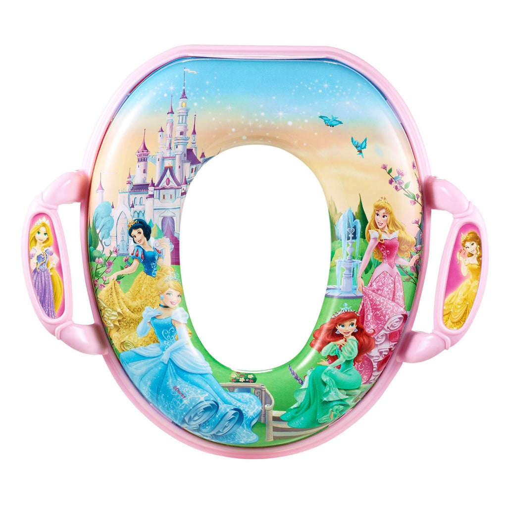 The First Years Soft Potty Ring Princess/Pink (Y10313CA1)