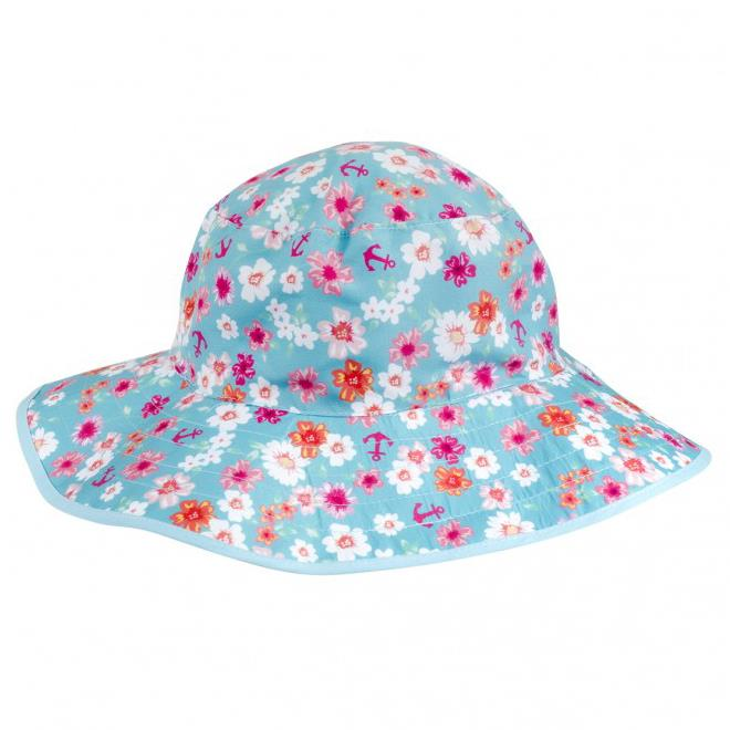 Banz Reversible Bucket Hat - Floral