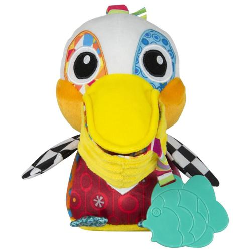 Lamaze Philip the Pelican 0m+ L27518