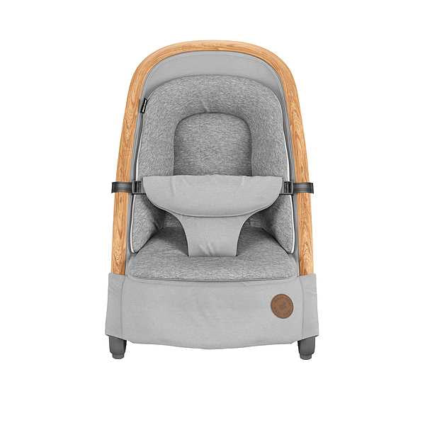 Maxi Cosi Kori Rocker Essential Grey