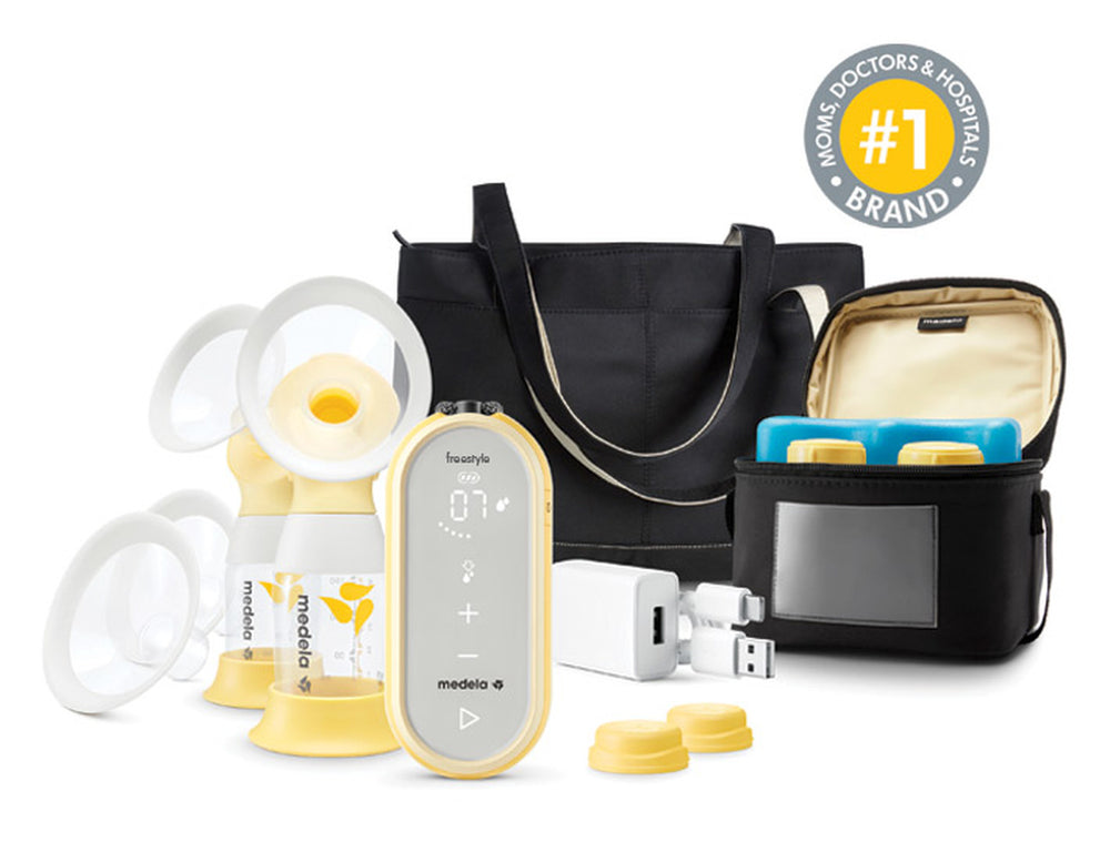 Medela Freestyle Breastpump Flex (New)