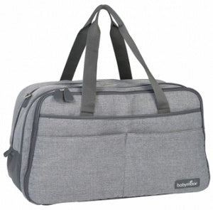 Babymoov Traveller Bag/Diaper Bag - Smokey
