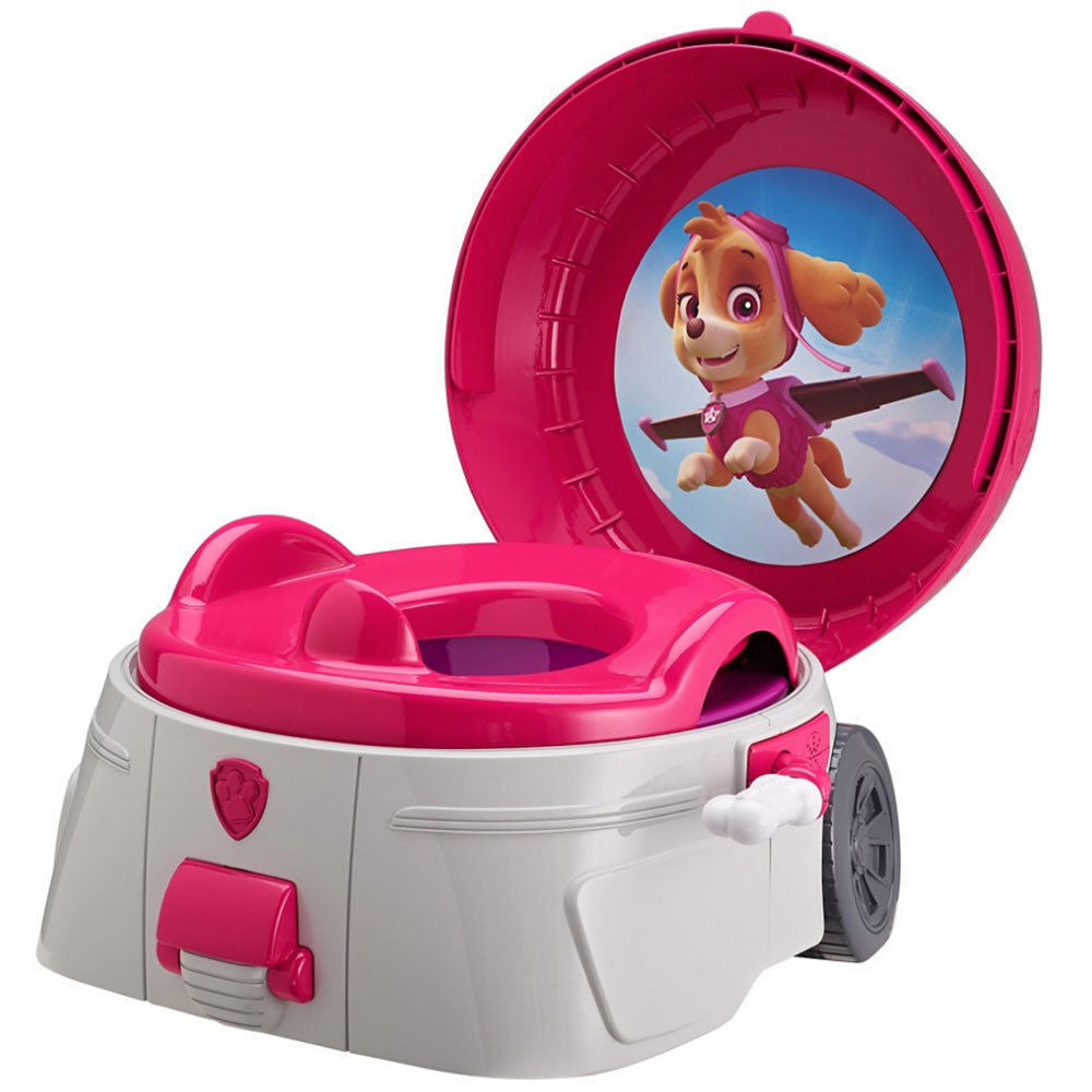 The First Years Nickelodeon Paw Patrol 3-in-1 Potty System - Skye