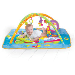 Tiny Love Gymini Kick& Playmat Under The Sea