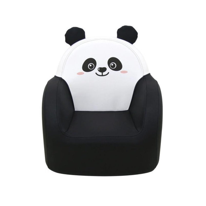 Dwinguler Bear Friends Kids Sofa - Panda Bear