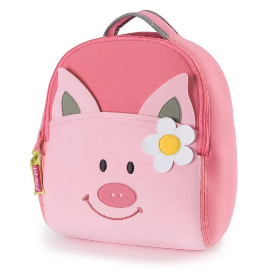 Dabbawalla Piglet Backpack Limited Edition
