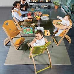 Pali Tray For Highchair Natural (CHAIR IS NOT INCLUDED)