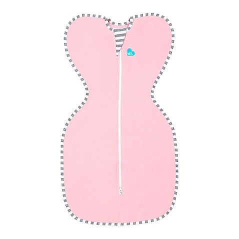 Love To Dream Swaddle UP™ Original 1.0 TOG - Pink