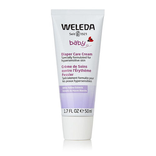 Weleda Diaper Rash Cream White Mallow 965737