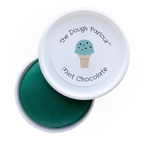 Dough Parlour Mint Chocolate MNT_CHCLT