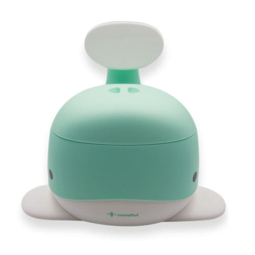 Be Mindful Moby Potty Trainer - Blue