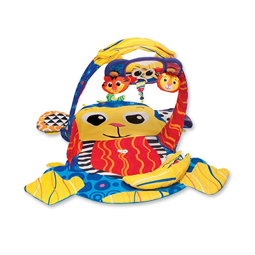 Lamaze Makai The Monkey 3 in 1 Gym