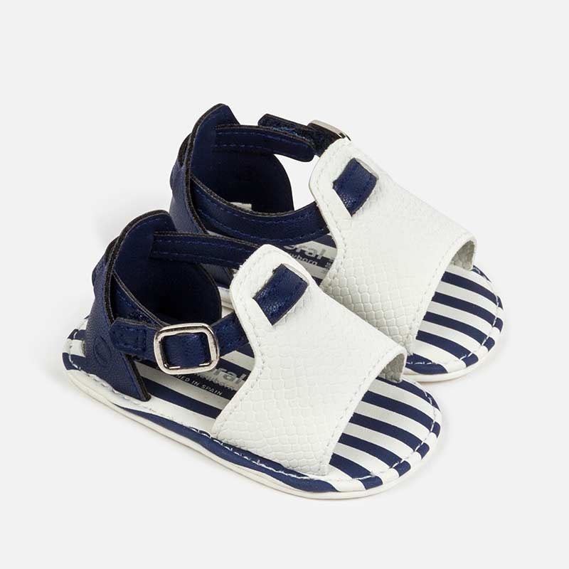 Mayoral Sandals Bco-Nautic