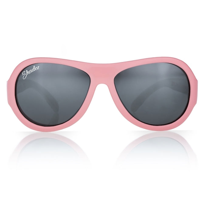Shadez Sunglasses Owl Pink 0-3yrs