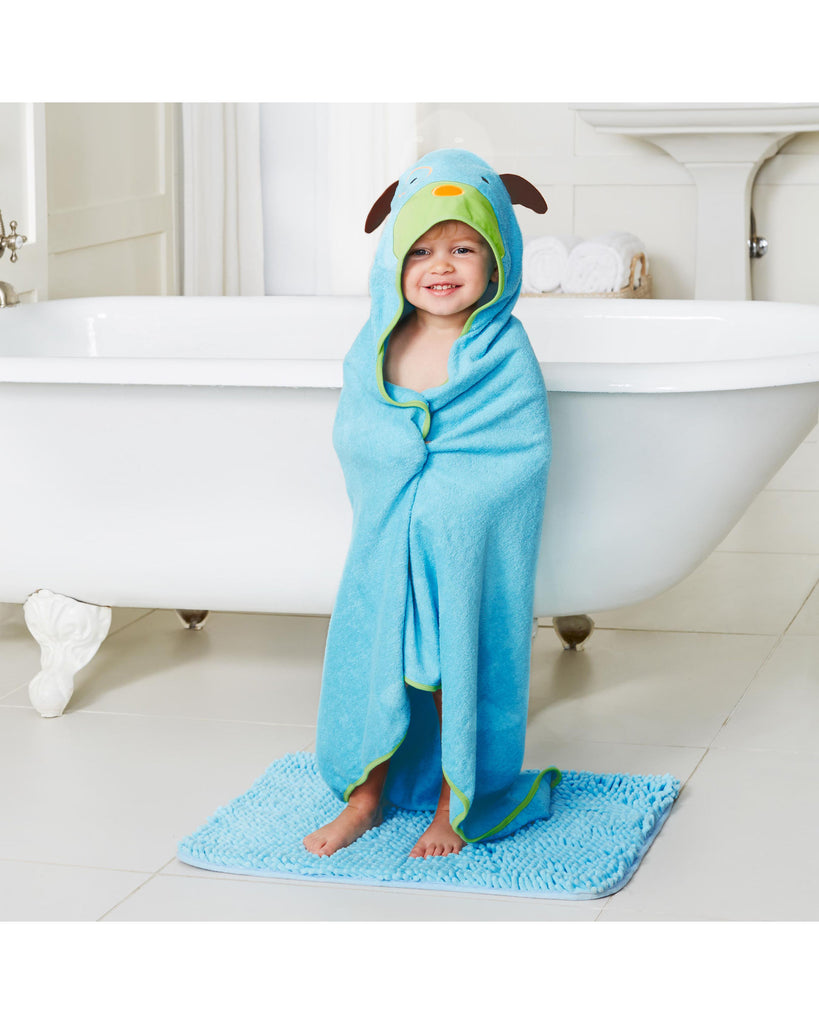 Skip Hop Zoo Towel Dog (235255)