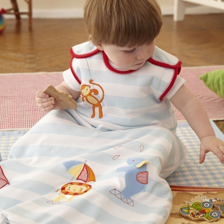Grobag Sleepy Circus 1.0 Tog 6-18M