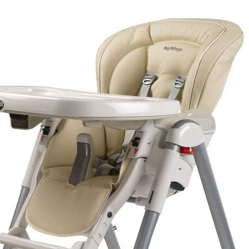 Peg Perego Replacement Seat Cover for Prima Pappa Best High Chair - Paloma