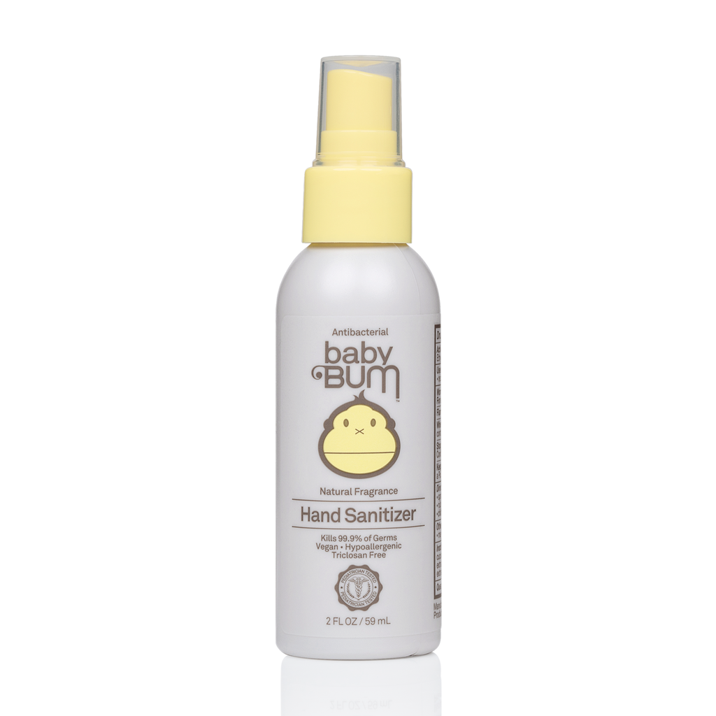 Sun Bum Baby Bum Hand Sanitizer 59ml