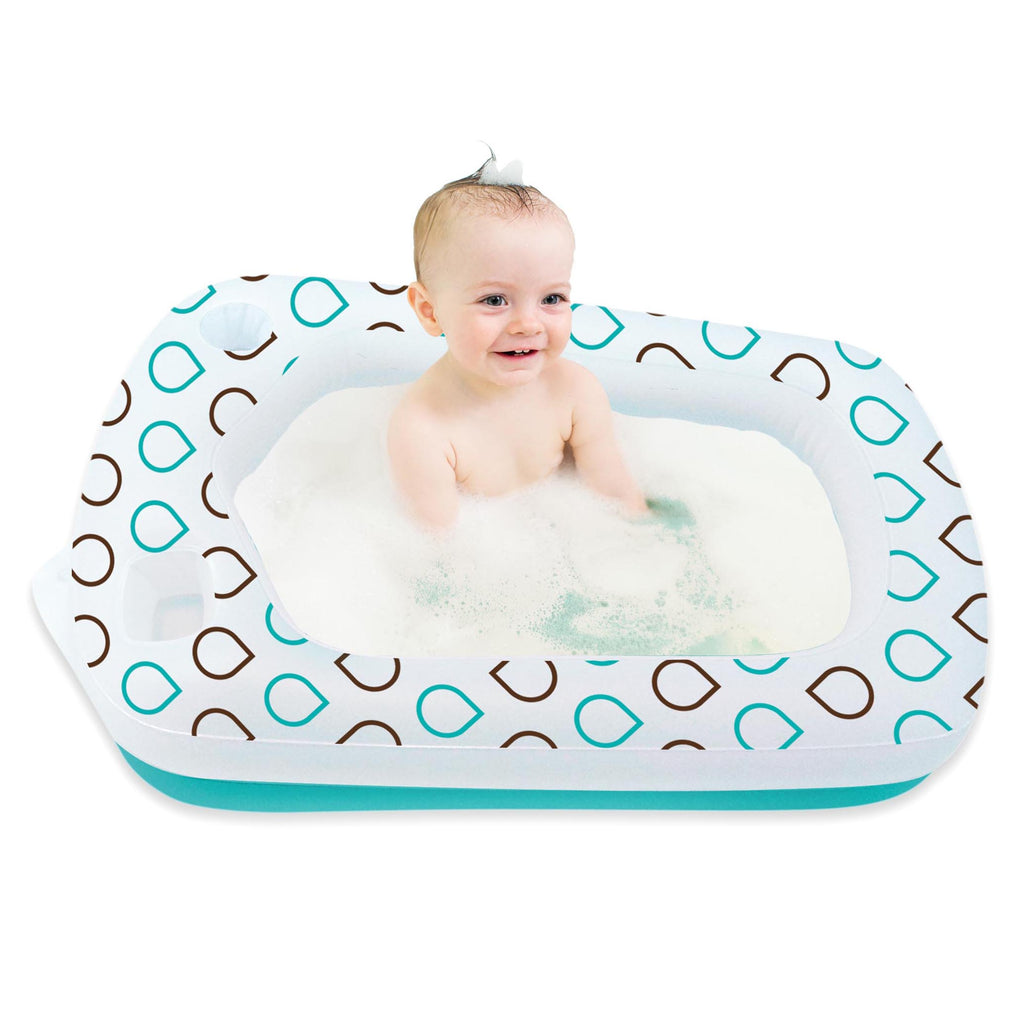 The Shrunks Inflatable Bath Tub Bubble (81001)