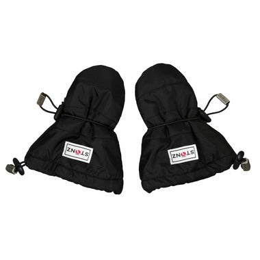 Stonz Infant Mittz - Black