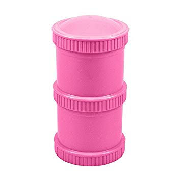 RE-PLAY Snack Stack Pod - Pink