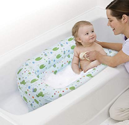 Safety 1st Kirby Inflatable Tub 44110