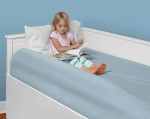 The Shrunks Inflatable Bed Rail