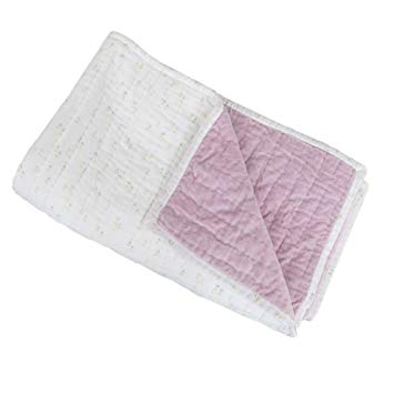 Auggie Velvet Quilts Milly/Lilac