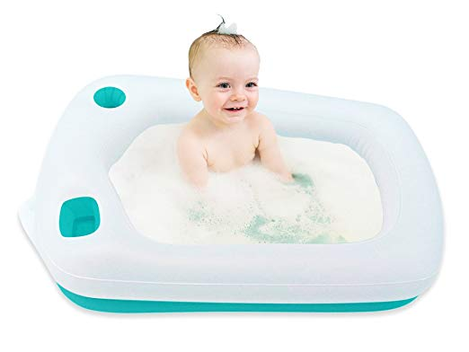 The Shrunks Inflatable Bath Tub Classic (81002)