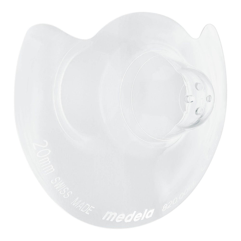 Medela Contact Nipple Shield with Case 20mm