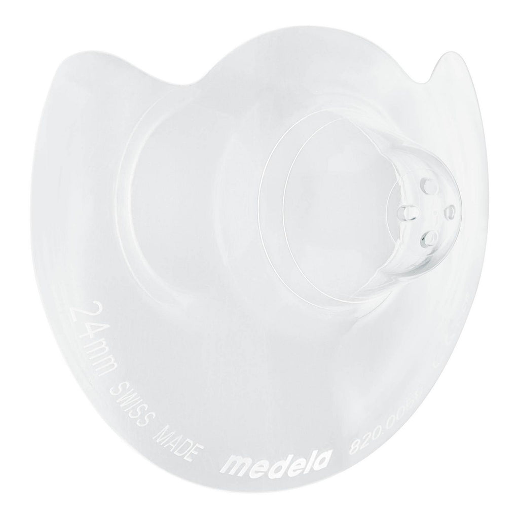 Medela Contact Nipple Shield with Case 24mm