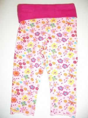 Me Too Kika Baby Leggings - Parfait Pink