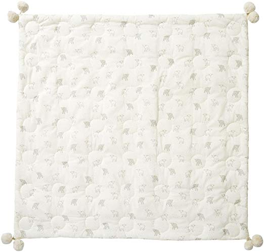 Pehr Quilted Blanket Lamb Hatched