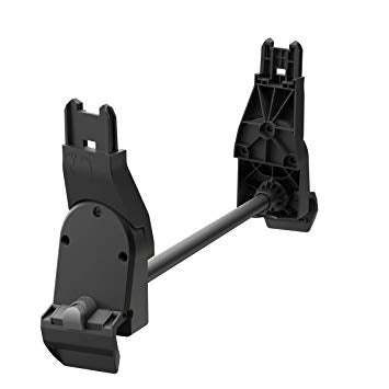 Veer Car Seat Adapter for UPPAbaby (AICS005-BLK)