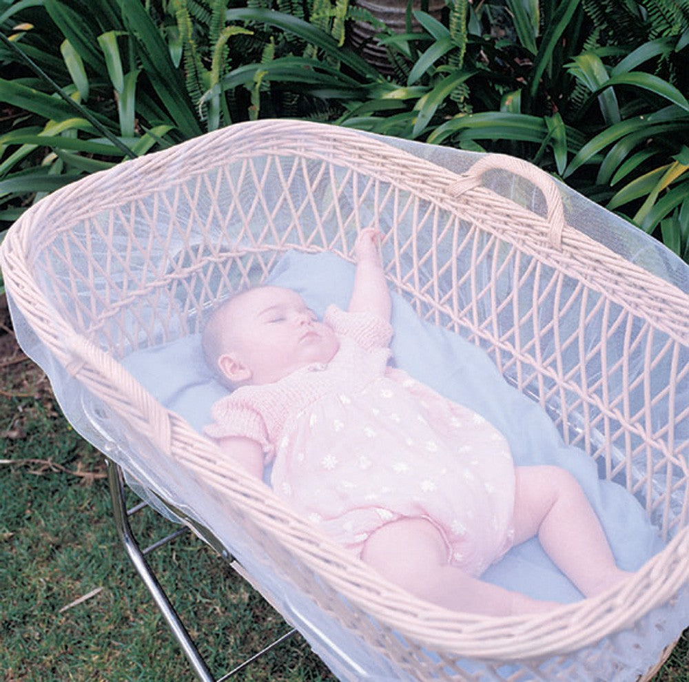 Dreambaby Stroller & Play Yard Insect Netting L204