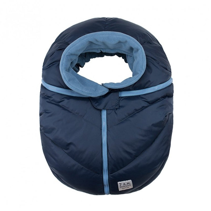 7 AM ENFANT Cocoon Navy