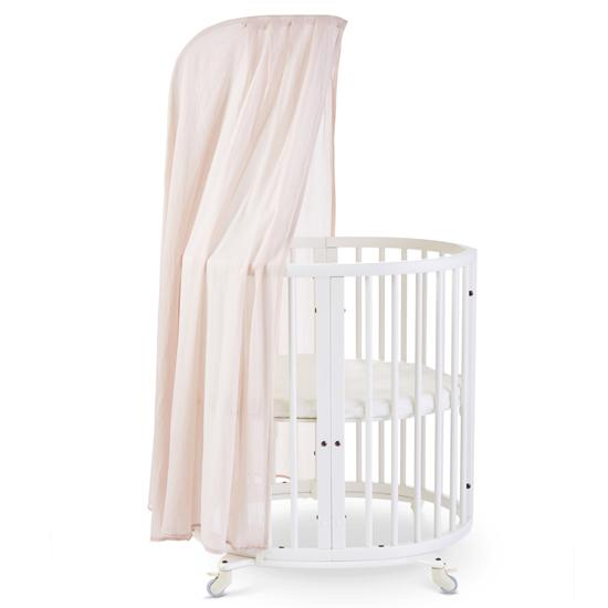 Petit Pehr Sleepi Canopy for Stokke Blush 528403