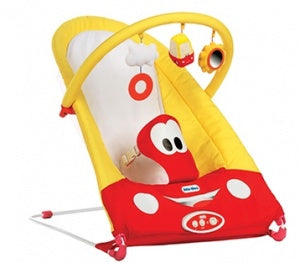Little Tikes Sit & Play Bouncer - Cozy Coupe