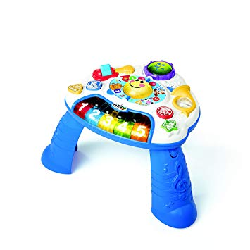 Baby Einstein - Discovering Musical Activity Table