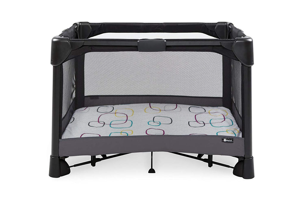 4moms Breeze 4.0 Playard Sheet Multi Plush 2000743