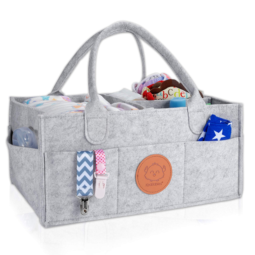 Kea Babies Original Diaper Caddy Bag KB030-01