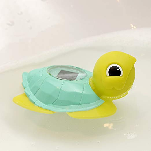 Dreambaby Room& Bath Thermometer Turtle L361