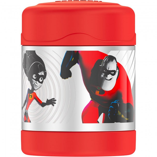 Thermos Funtainer Food Jar Incredibles