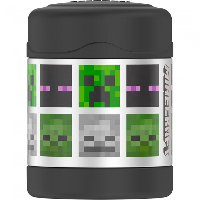 Thermos Funtainer Food Jar Minecraft