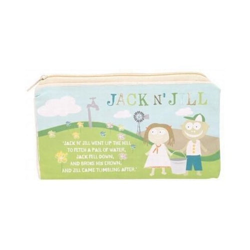 Jack N' Jill Sleep Over bag (JJWB)