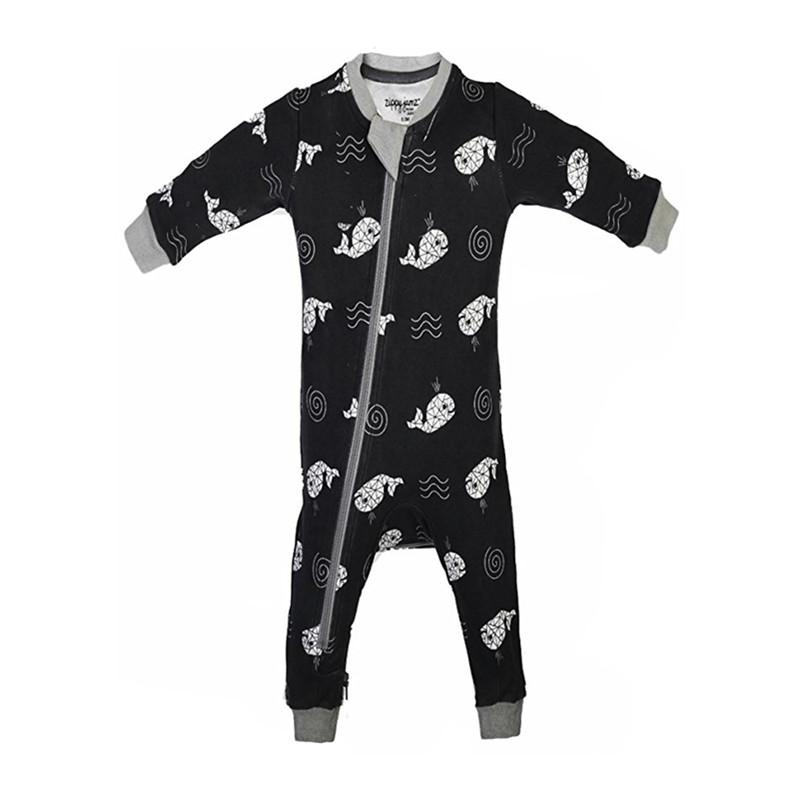 Zippy Jamz Sleeper Bub Bub Beuga Footless 12-18m
