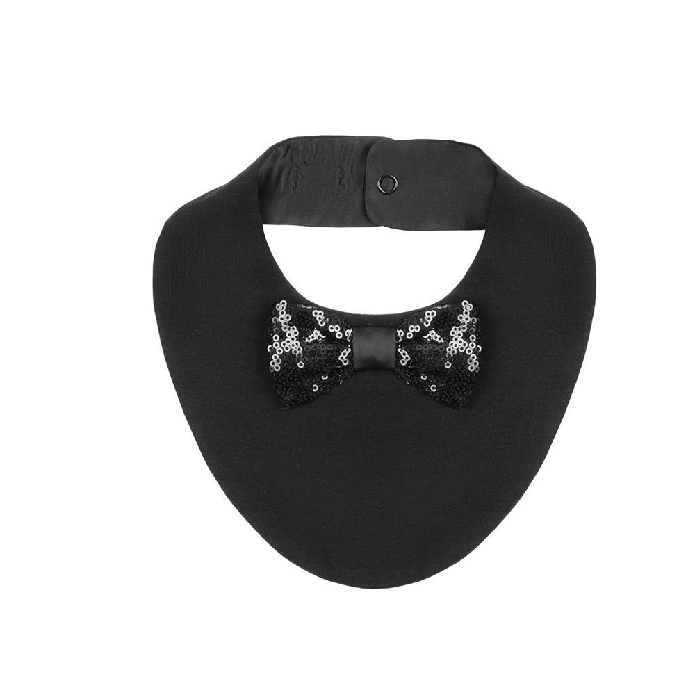 The Tiny Universe Bib Bow Tie 343