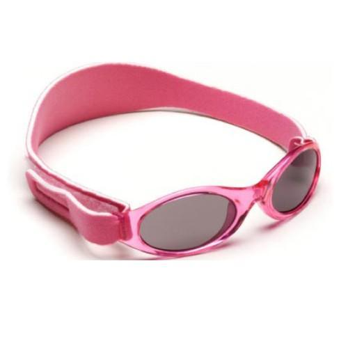 Baby Banz Adventure Infant Sunglasses - Pink - CanaBee Baby