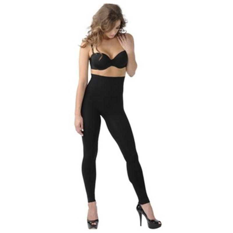 Belly Bandit Mother Tucker Leggings Black